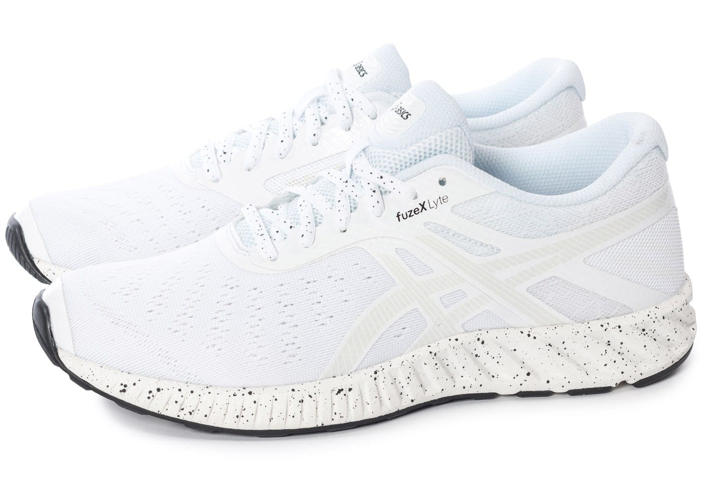 Chaussures Shoot marron femme  Farbe grau Chaussures Asics FuzeX blanches Fashion homme pw4Taz