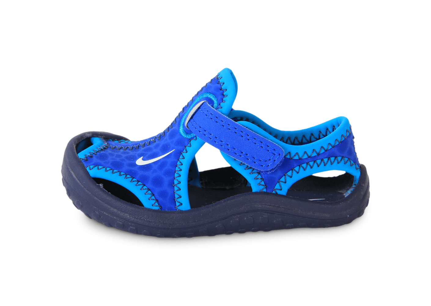 best sneakers a4559 e3354 Nike Sunray Protect Bébé Bleue - Chaussures Chaussures - Chausport