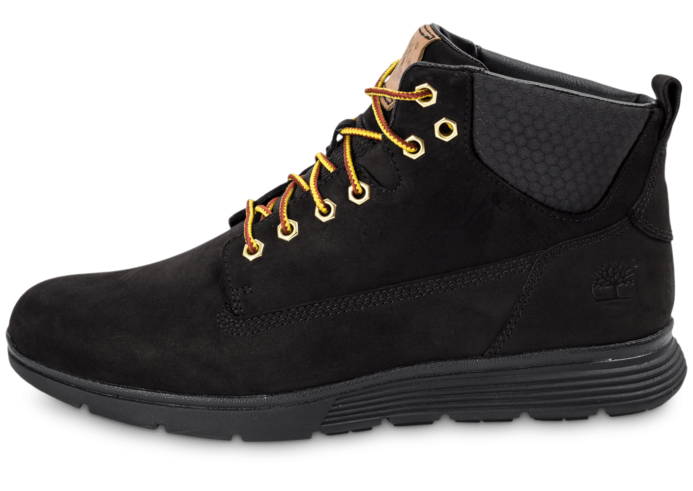 les baskets timberland homme
