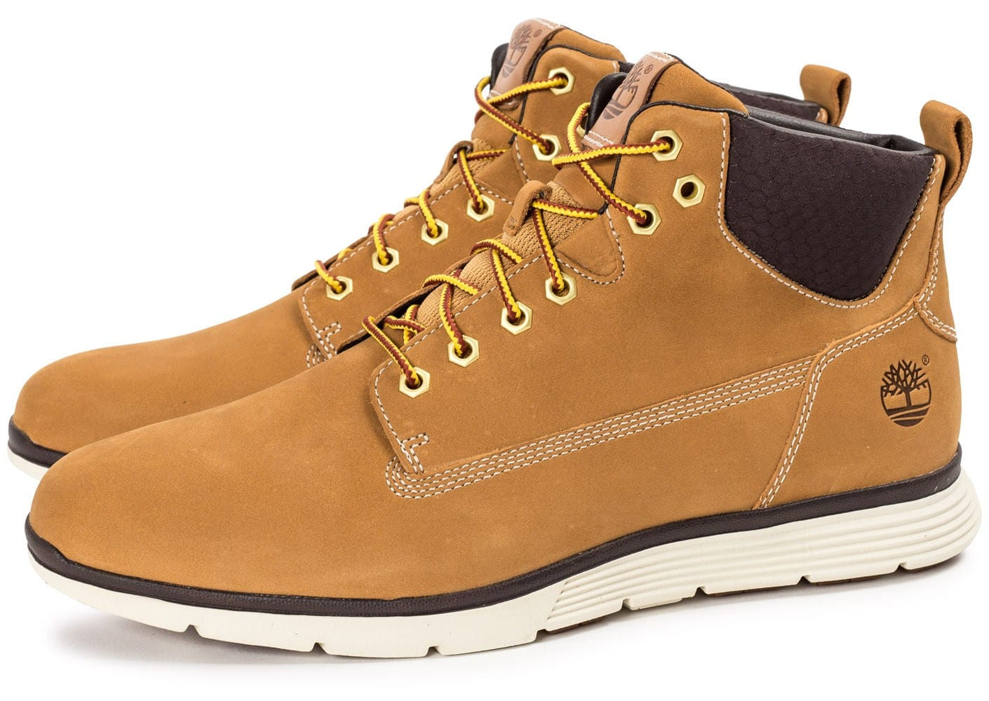 Timberland Killington Chukka Beige 30Wm7