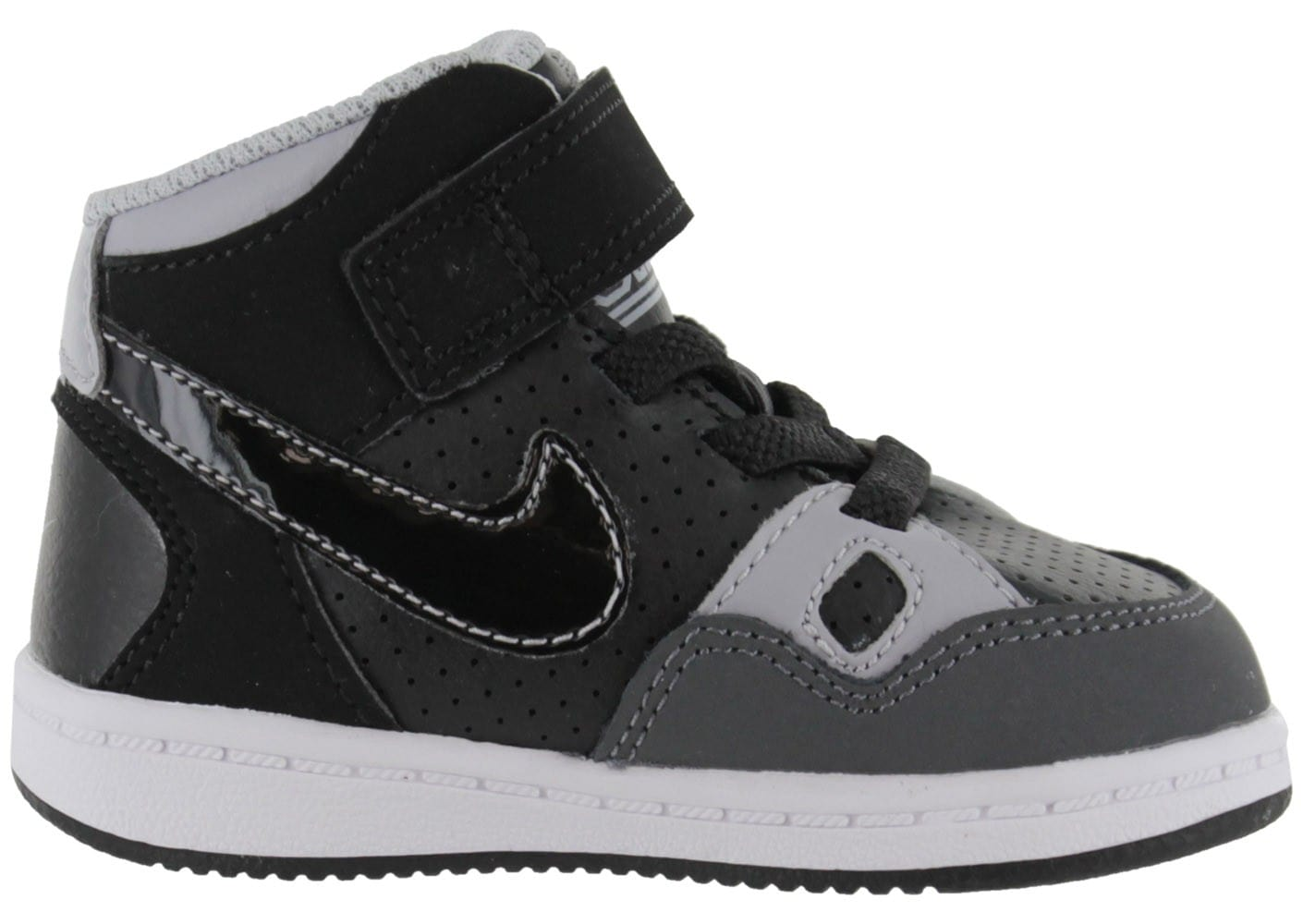 Of Bébé Chausport Chaussures Son Force Nike Noire bfg7yY6v