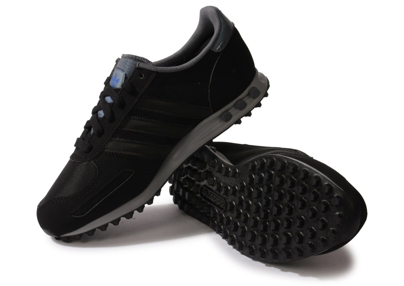 adidas L.a Trainer Noire - Chaussures adidas - Chausport