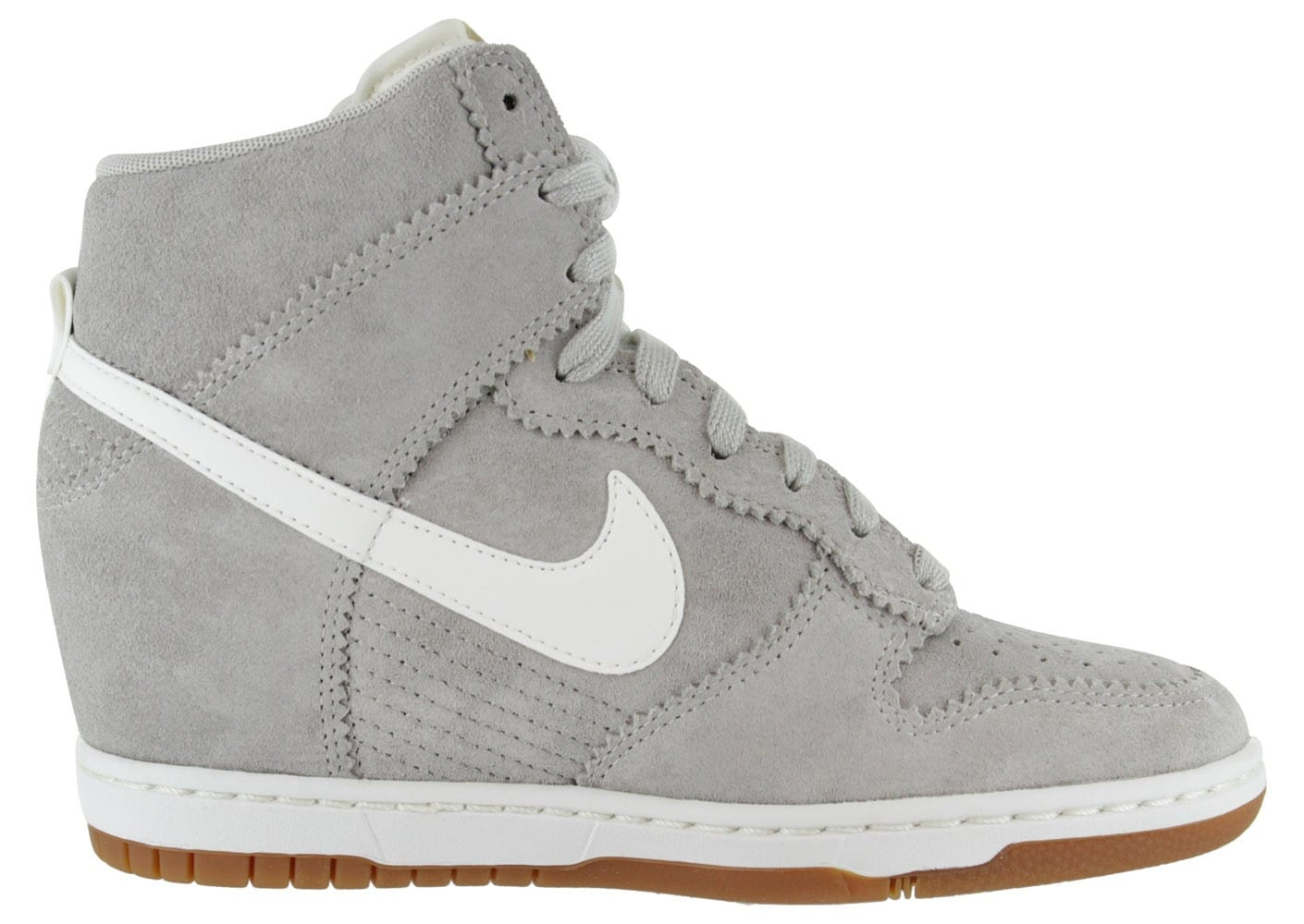 Nike Dunk Sky Grise Chaussures Chaussures Chausport