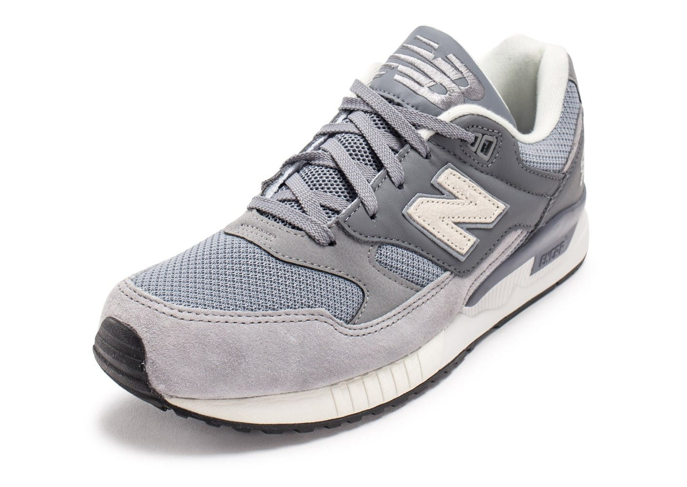 New Balance M530 Oxidation C grise Chaussures Baskets