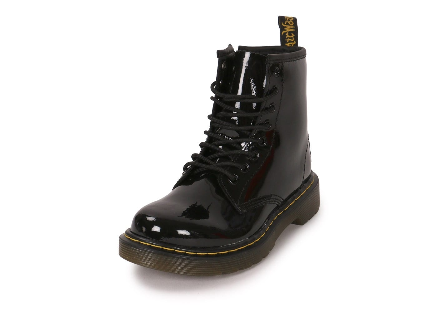 69d26abc548 Enfant Martens Delaney Bottines Dr Noires Xx70ZqAwa