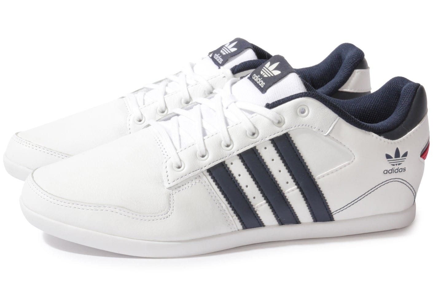 adidas Plimcana 2.0 Blanche Chaussures Baskets homme