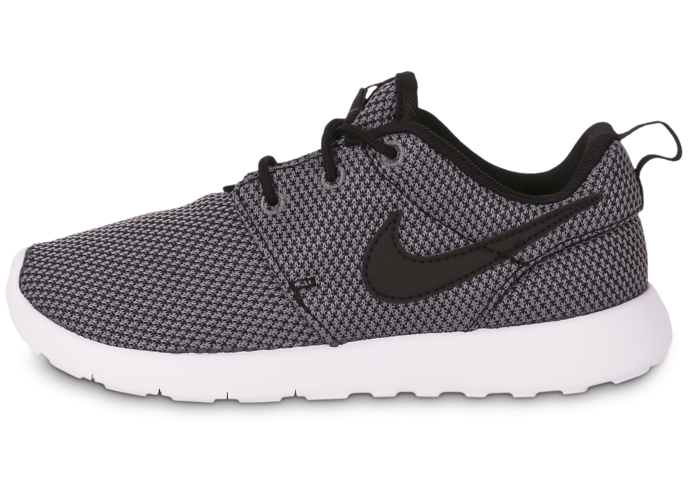 low priced e91f3 4fdfa Nike Roshe One Enfant Grise - Chaussures Chaussures - Chausport