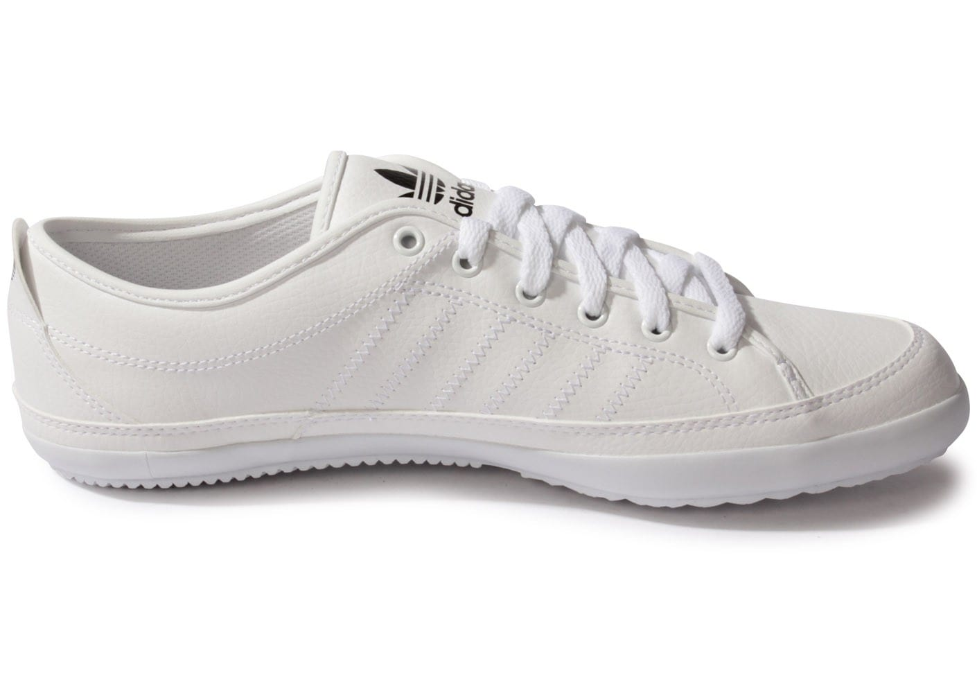 adidas nizza blanche homme