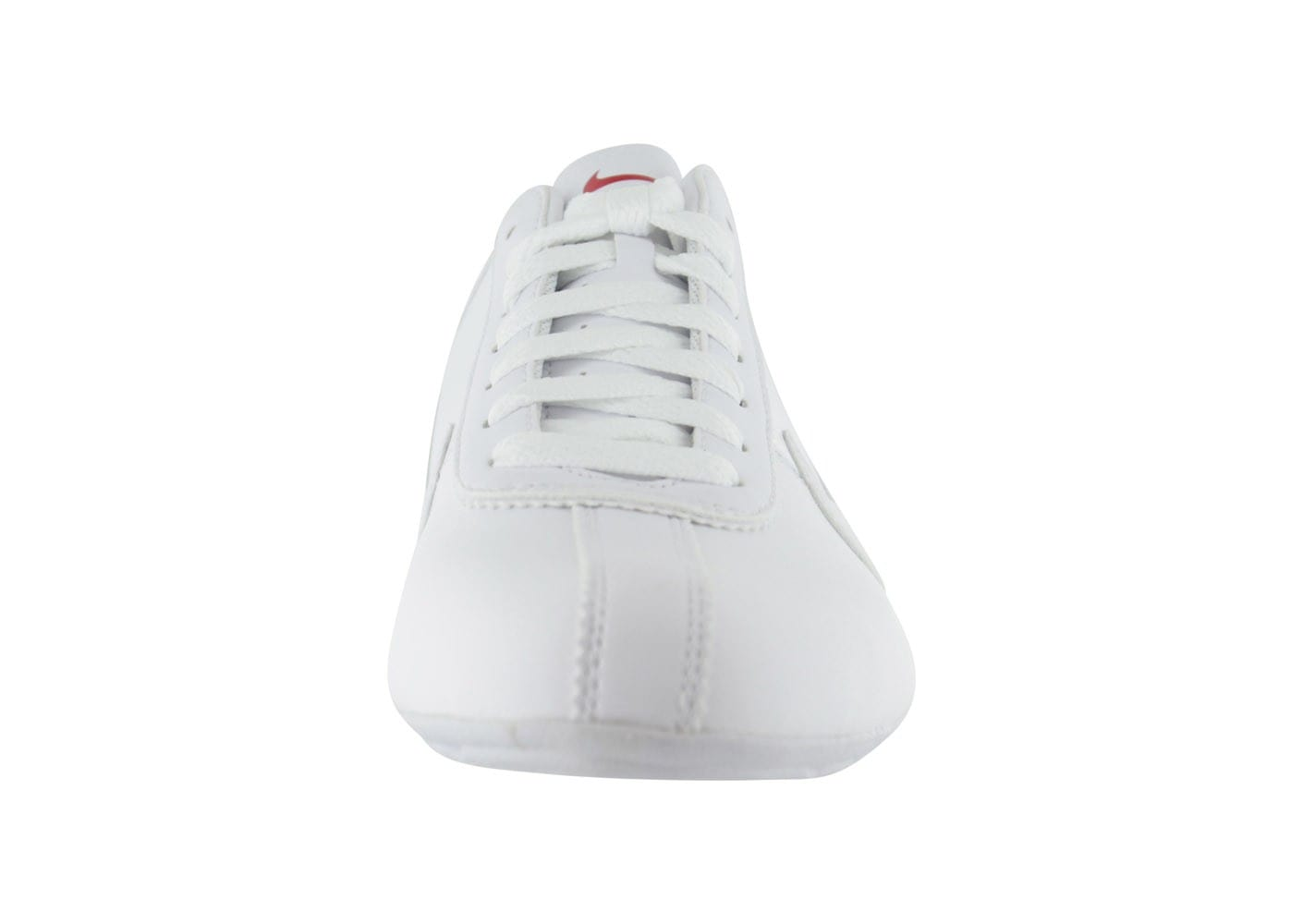 Nike Shox Rivalry Blanche Chaussures Baskets homme Chausport