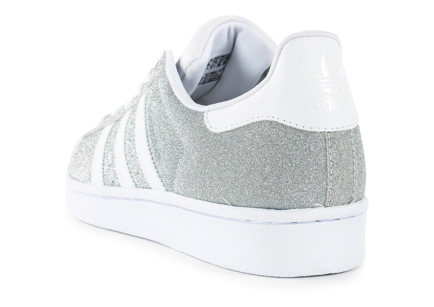 superstar adidas paillette