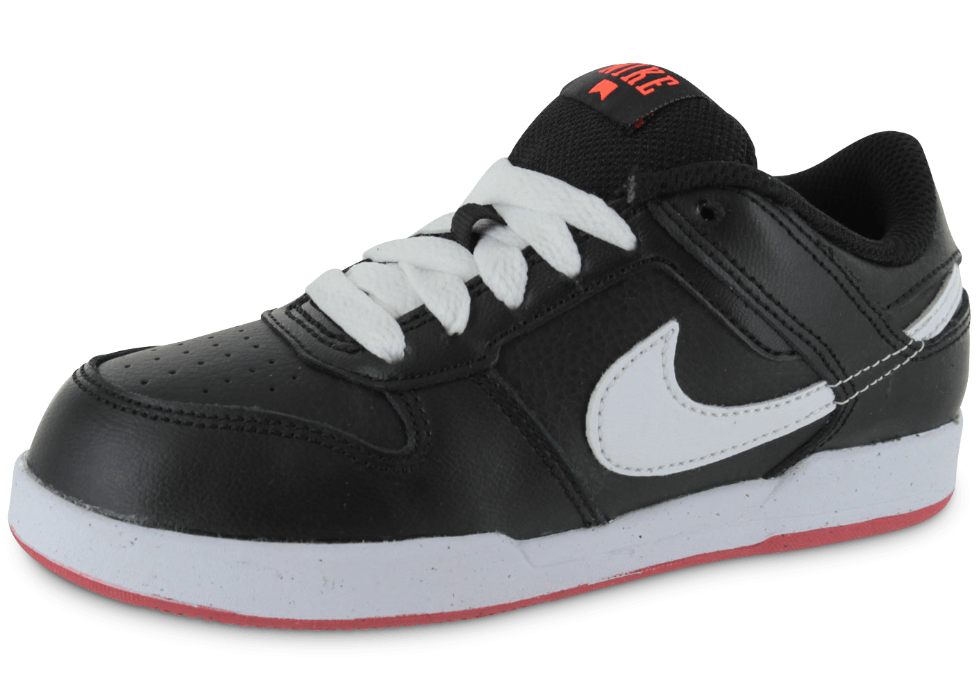 online store 24164 1ee82 Nike Renzo Chausport Enfant Noire Chaussures OOWrnqPH6