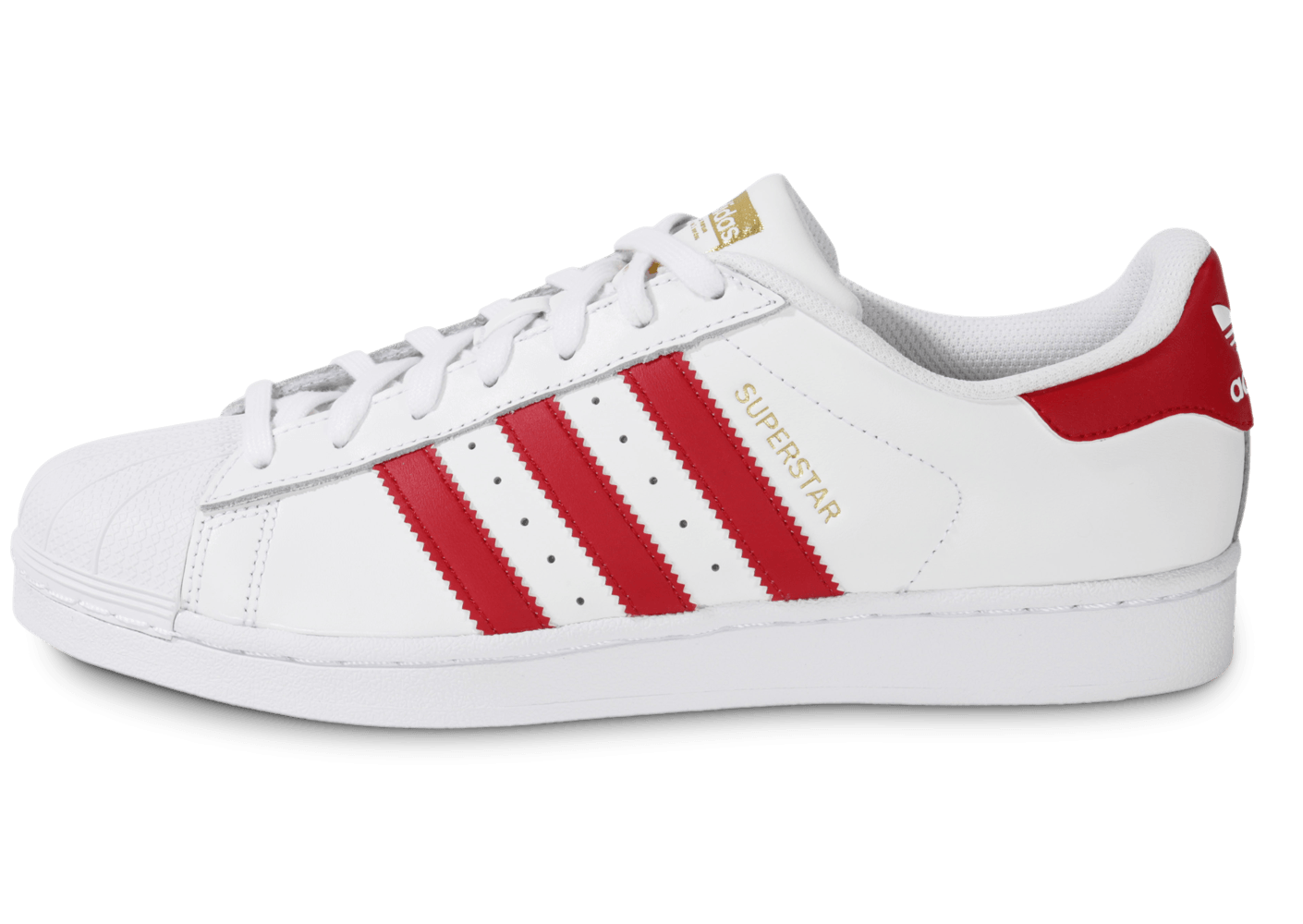 superstar rouge adidas