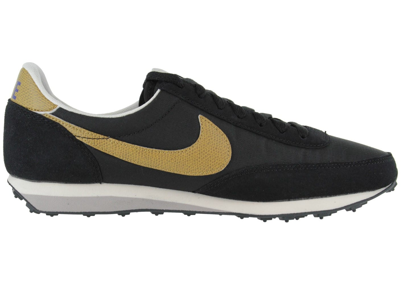 sports shoes e2656 91f7c Elite Homme Noir Baskets Nike Chausport Chaussures Or OZfwgZnPvq;