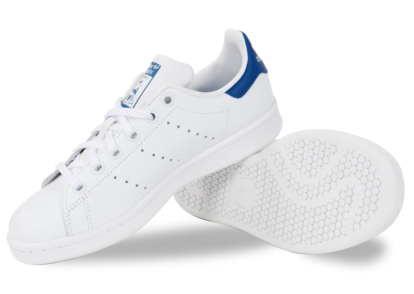 stan smith scratch junior