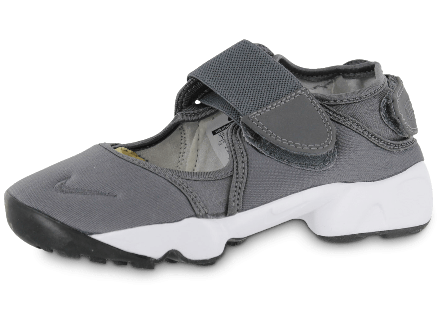 new style 53aca b0a05 Nike Rift Enfant Grise - Chaussures Chaussures - Chausport