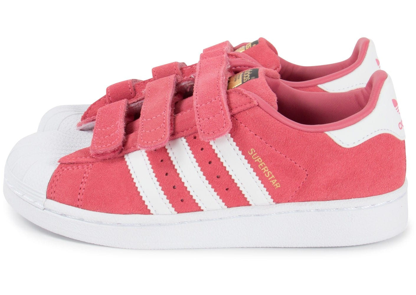 adidas superstar rose 35