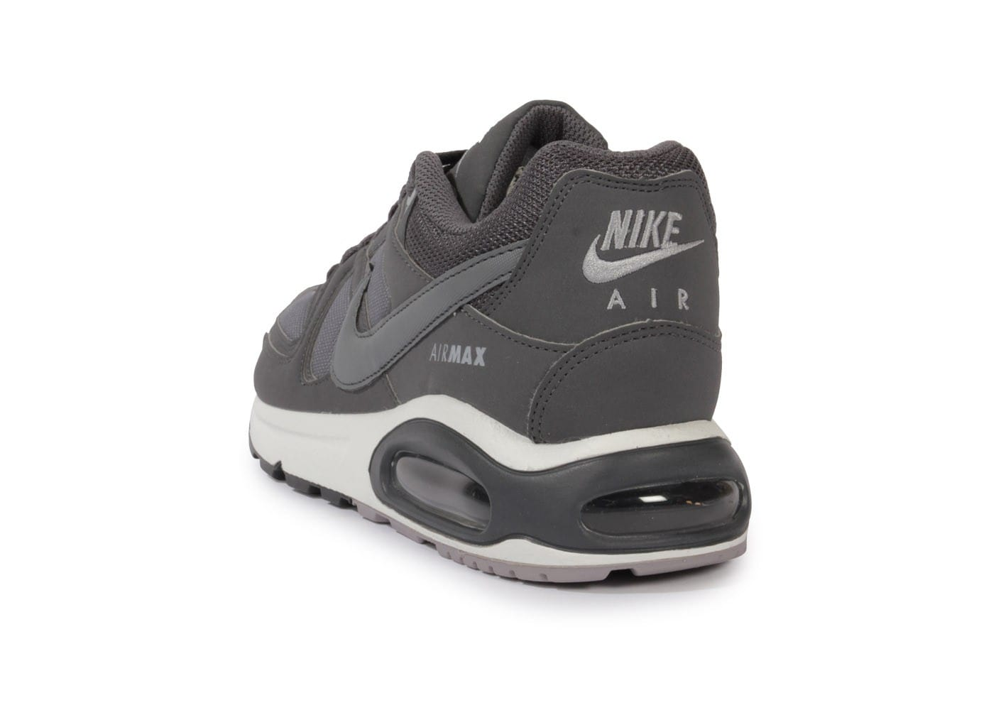 Nike Air Max Command Grise Chaussures Baskets homme
