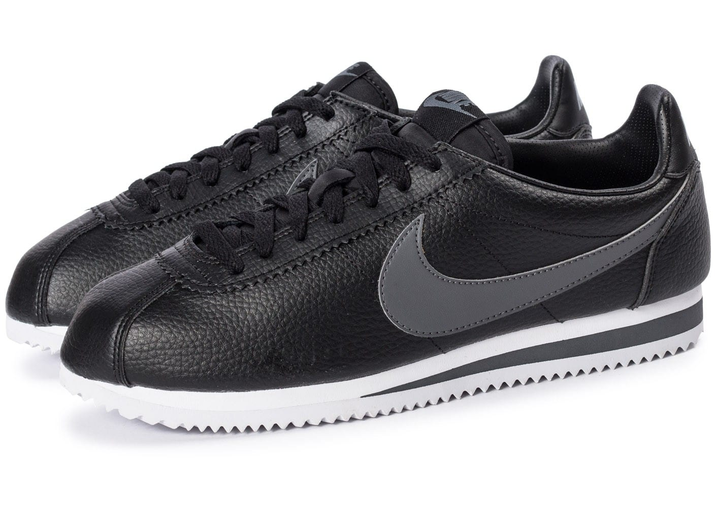 nike cortez homme leather
