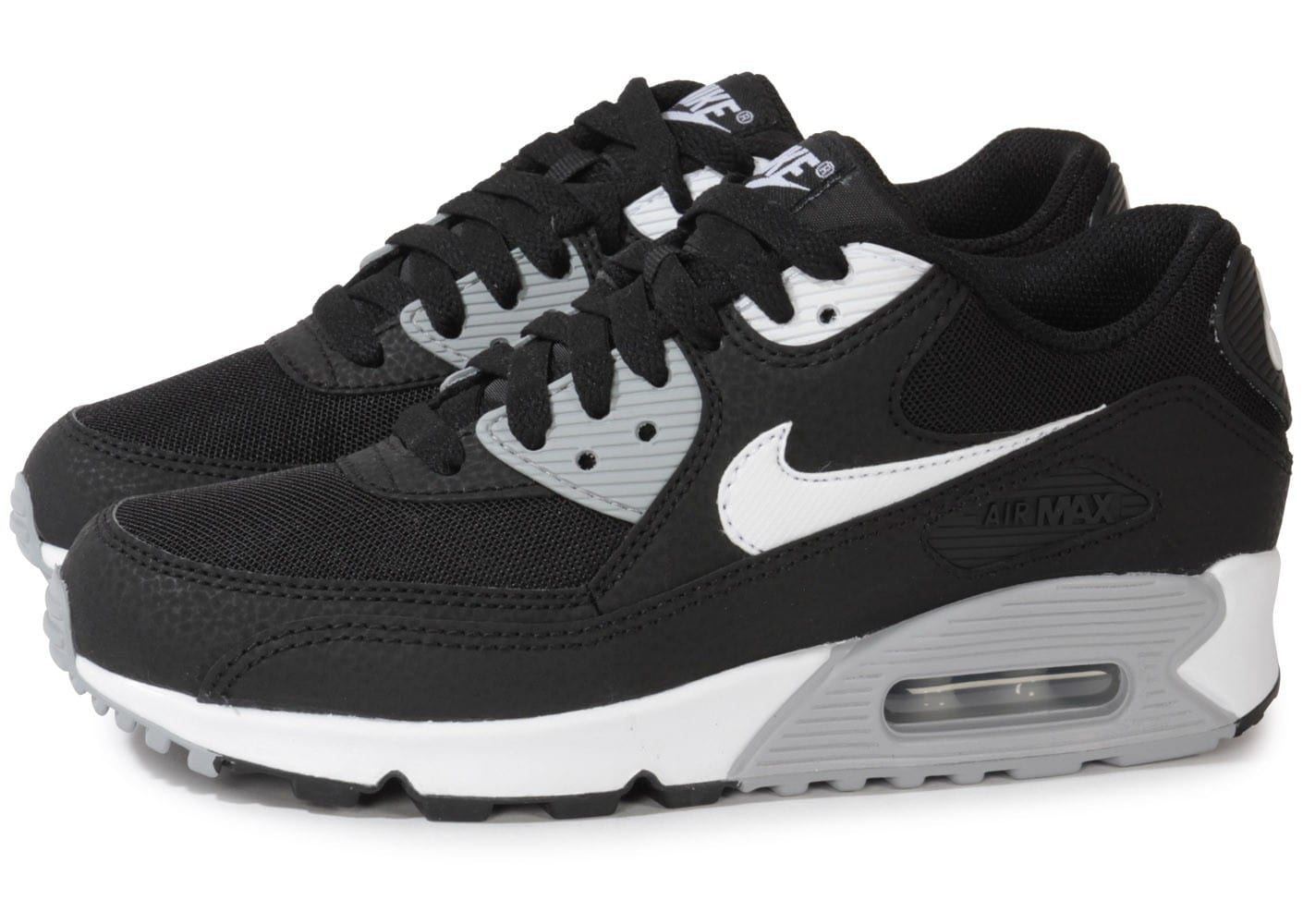 air max essential noir et blanc