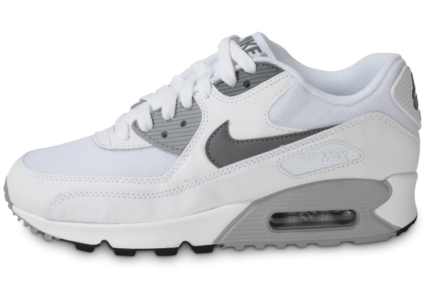 photos officielles 8a924 331f5 good nike air max 90 essential triple blanc 28bec 82f55