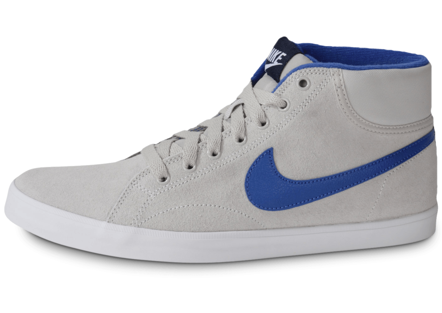 Baskets Eastham Chaussures Homme Mid Nike Chausport Grise B0Axq
