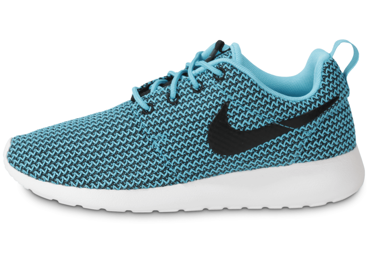 newest 0710d b6249 Nike Roshe Run Clear Water - Chaussures Chaussures - Chausport