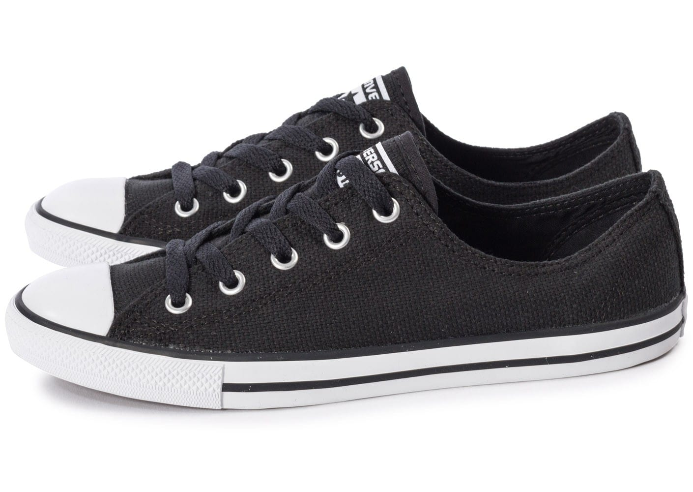 converse as dainty ox noir mono