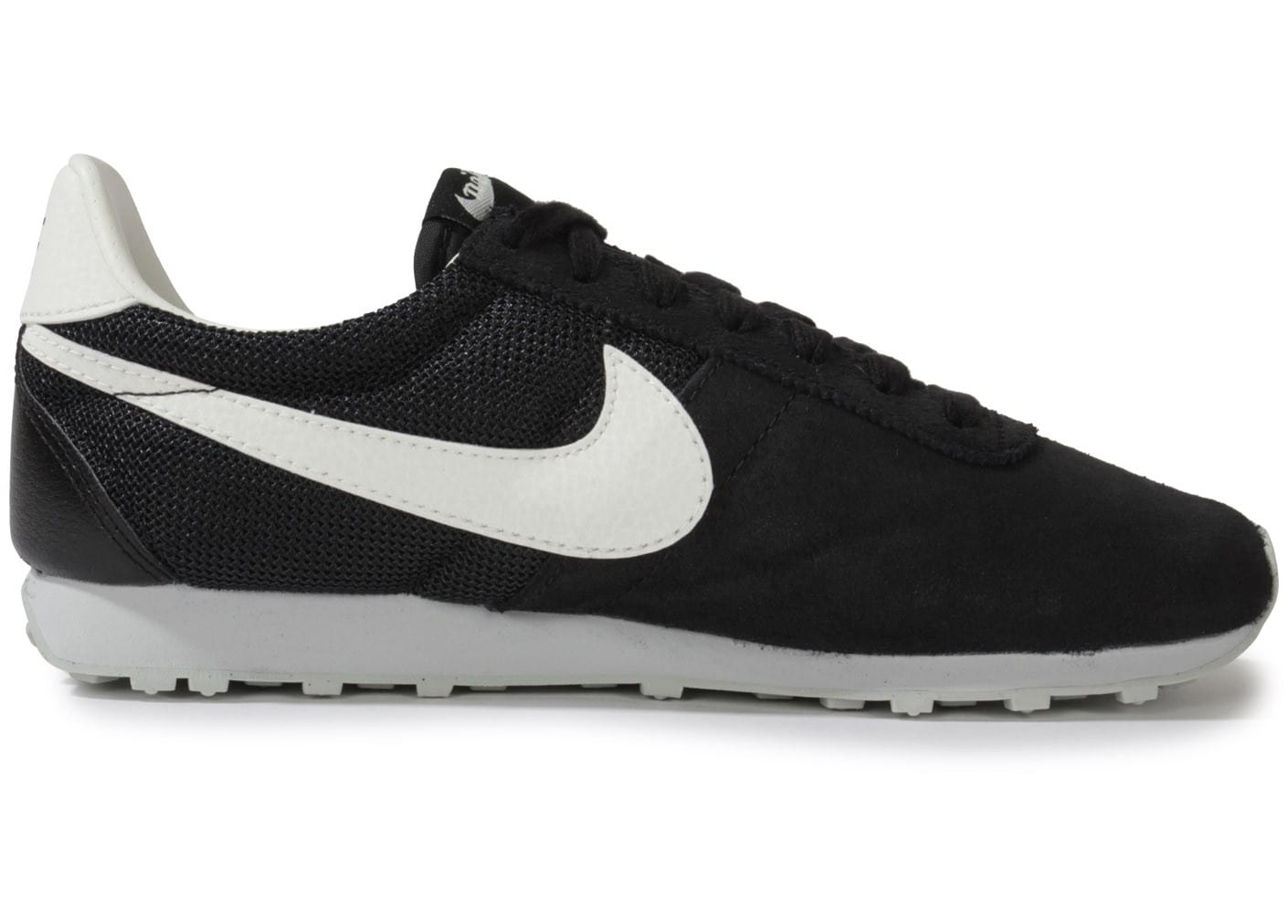Chaussures Pre Vintage Noire Nike Montreal Racer CxBoreWQEd