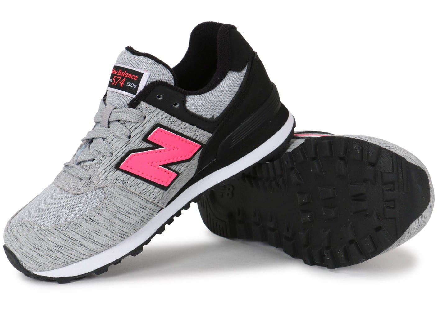 new balance enfant fille