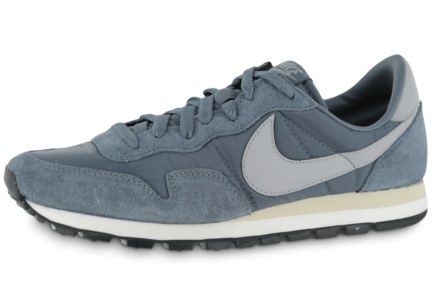 purchase cheap f36b9 d90ac Nike Air Pegasus 83 Grise - Chaussures Baskets homme - Chausport