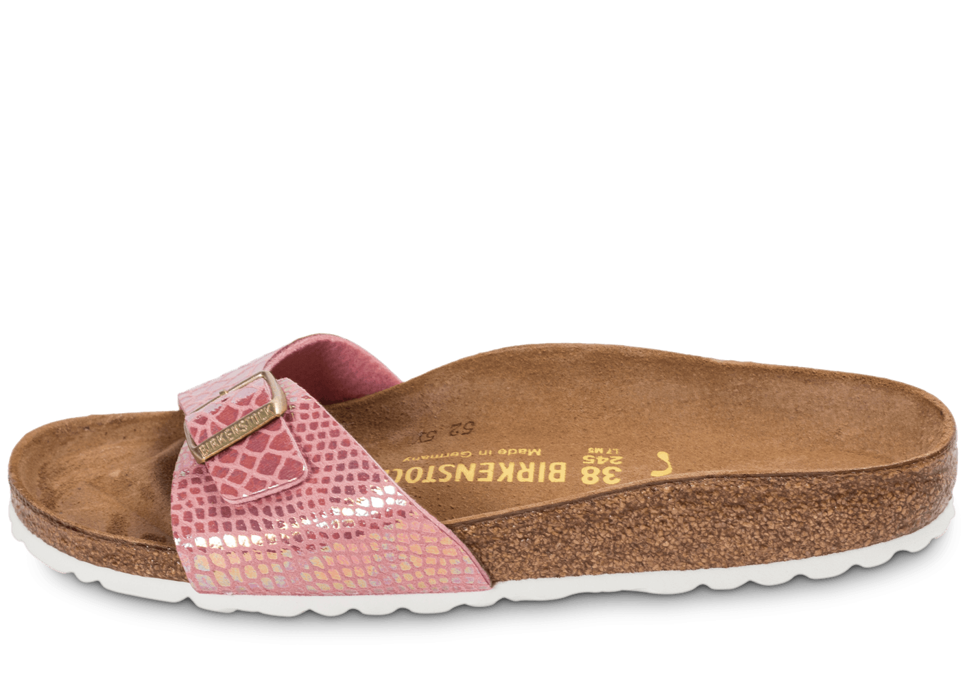 Birkenstock MADRID Rose AUaRP