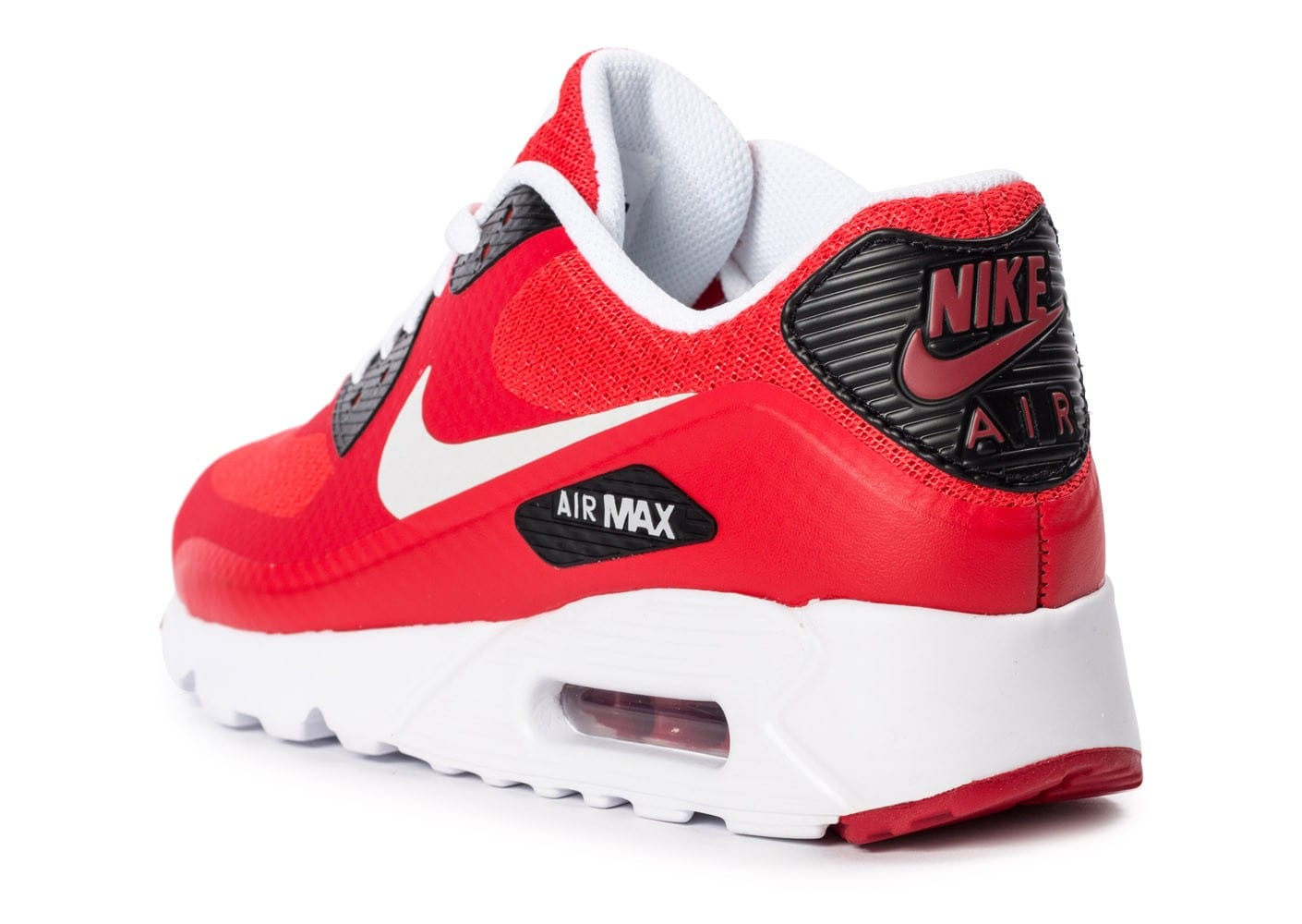 info for d7b6d 5da3b 137d2 d9703  good chaussures nike air max 90 ultra essential rouge vue  avant 787dc f1e43