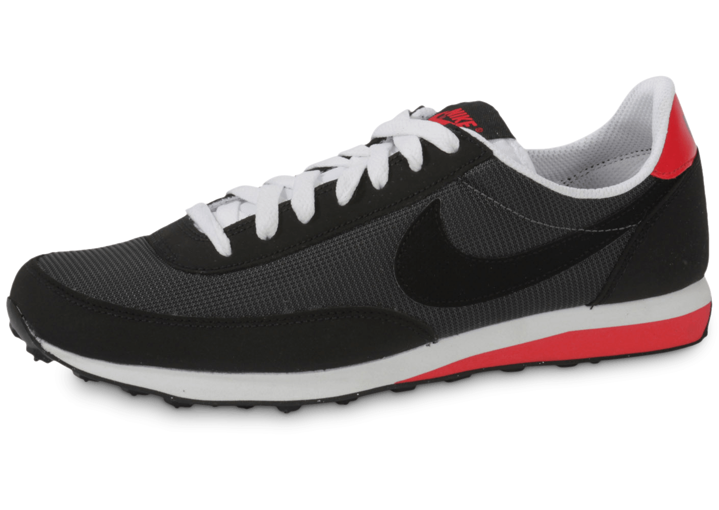 Nike Elite Si Noir Rouge