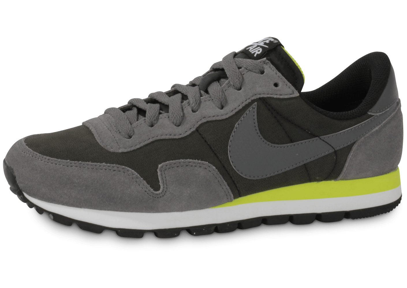 official photos 5fccf dac28 Nike Air Pegasus 83 Noire - Chaussures Baskets homme - Chausport