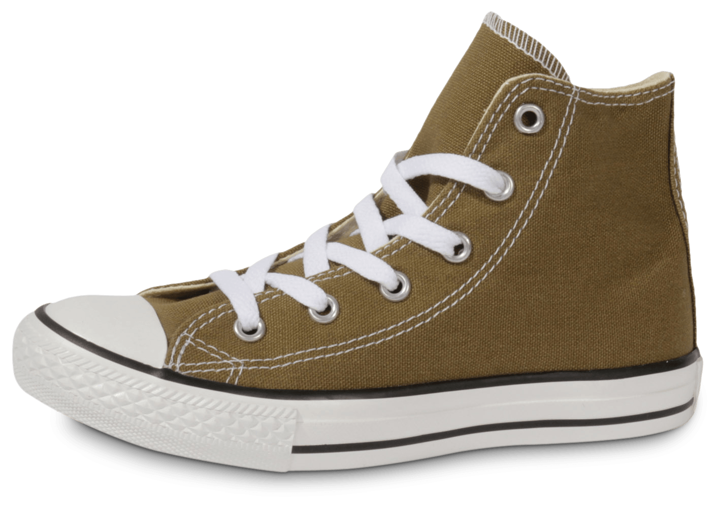 fdd78773f5726 Converse Chuck Taylor All Star Hi enfant cactus - Chaussures Chaussures -  Chausport
