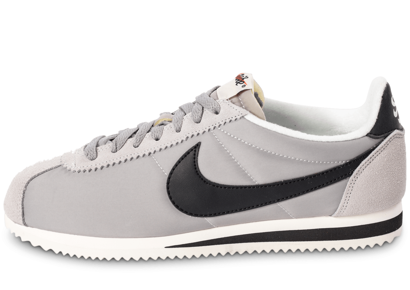 buy good hot sale presenting Nike Classic Cortez Nylon grise