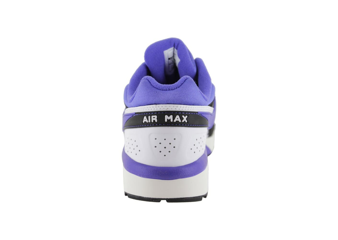 official photos 3f9af df32b ... Chaussures Nike Air Max Bw Classic Persian Violet vue arrière ...