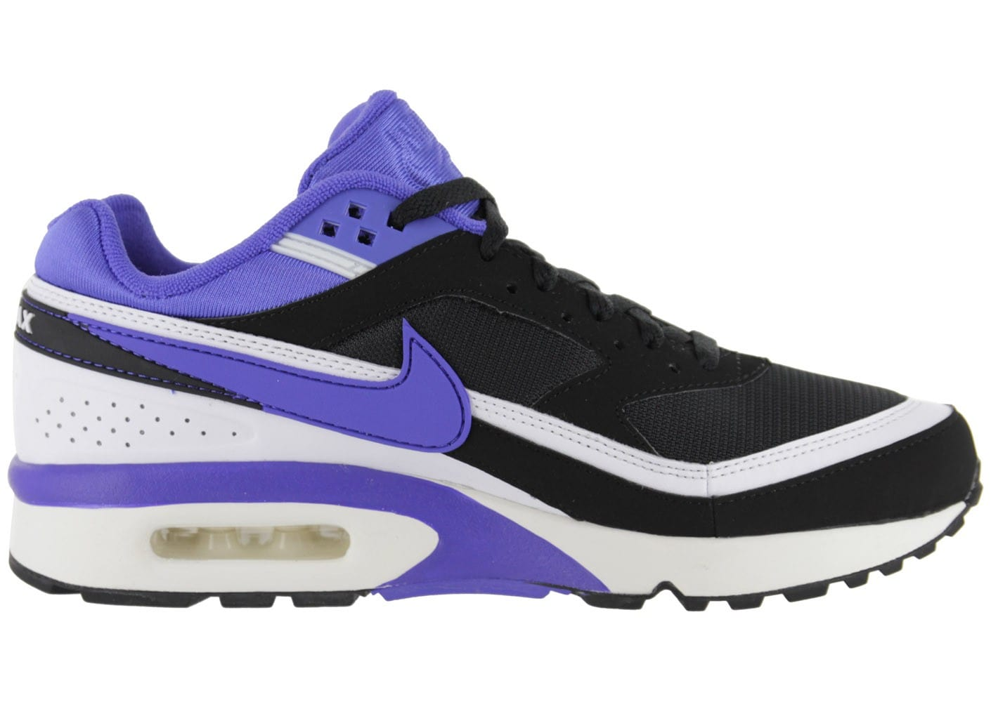 bas prix f604f bf036 Nike Air Max Bw Classic Persian Violet - Chaussures Baskets ...