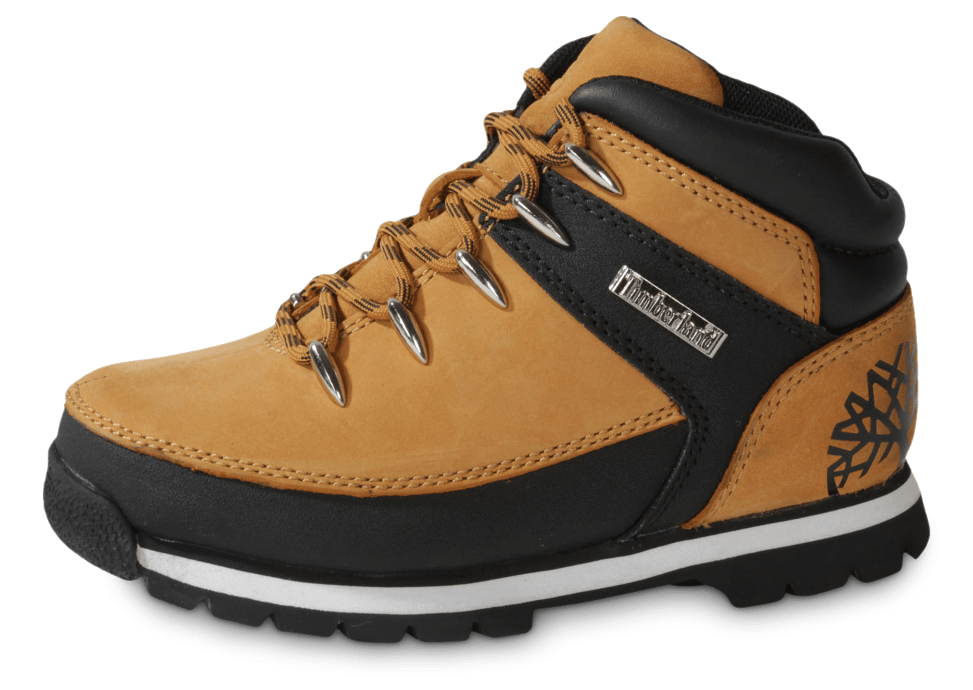 Chaussures Timberland 34 marron Casual enfant
