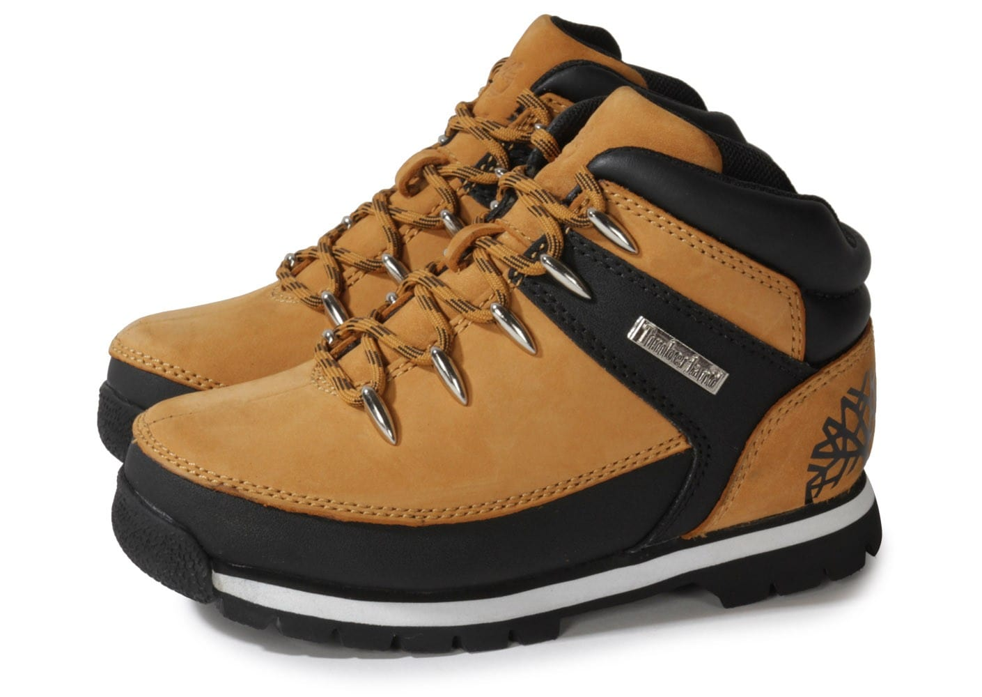 timberland 5 ans garcon