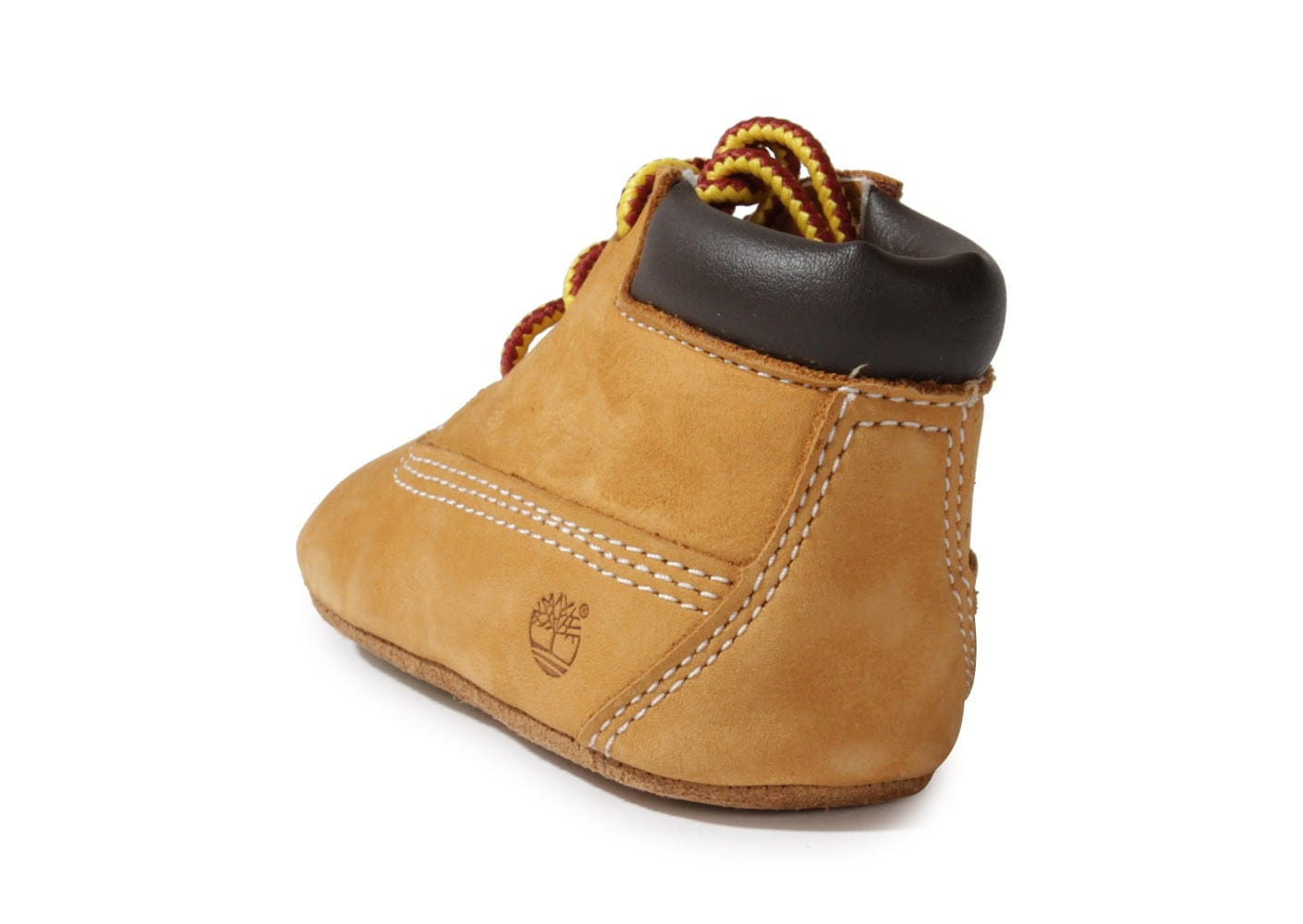 Enfant Boots Crib Pack Chaussures Inch Bonnet Beige Timberland 6 odeWrCxB