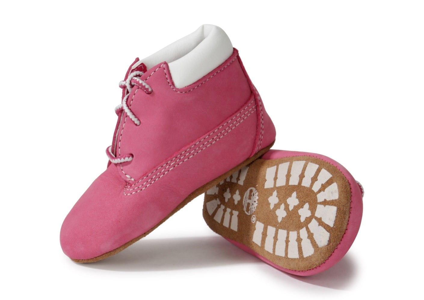 chaussure enfants fille timberland