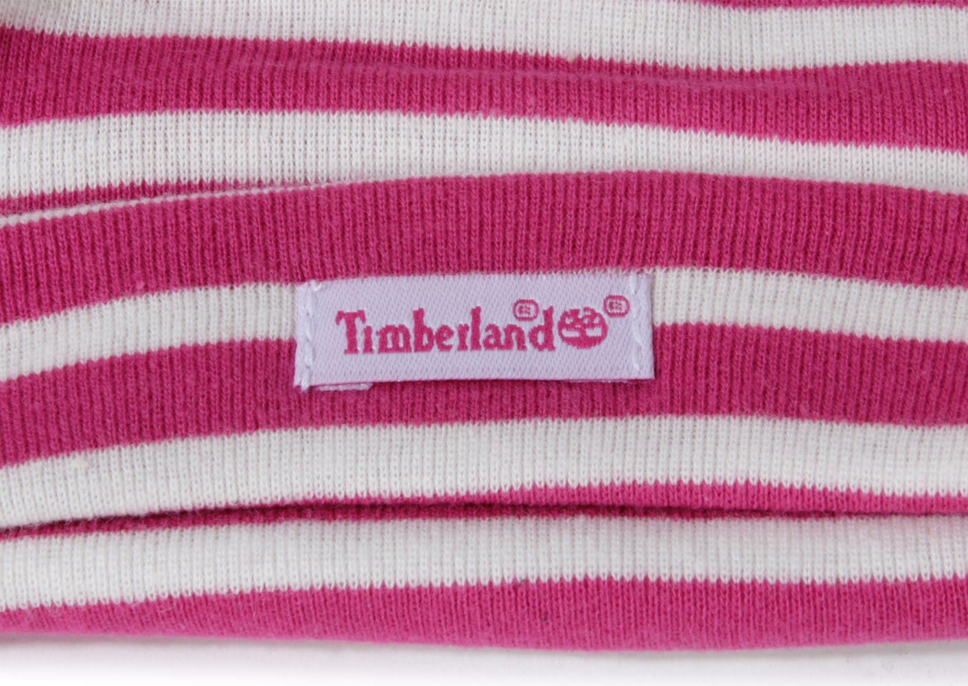 Timberland Pack Boots 6 inch Crib Bonnet Rose Chaussures