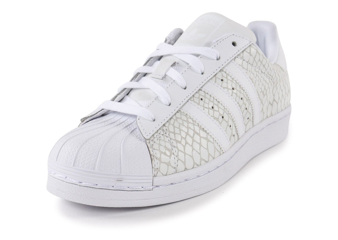 superstar snake blanche