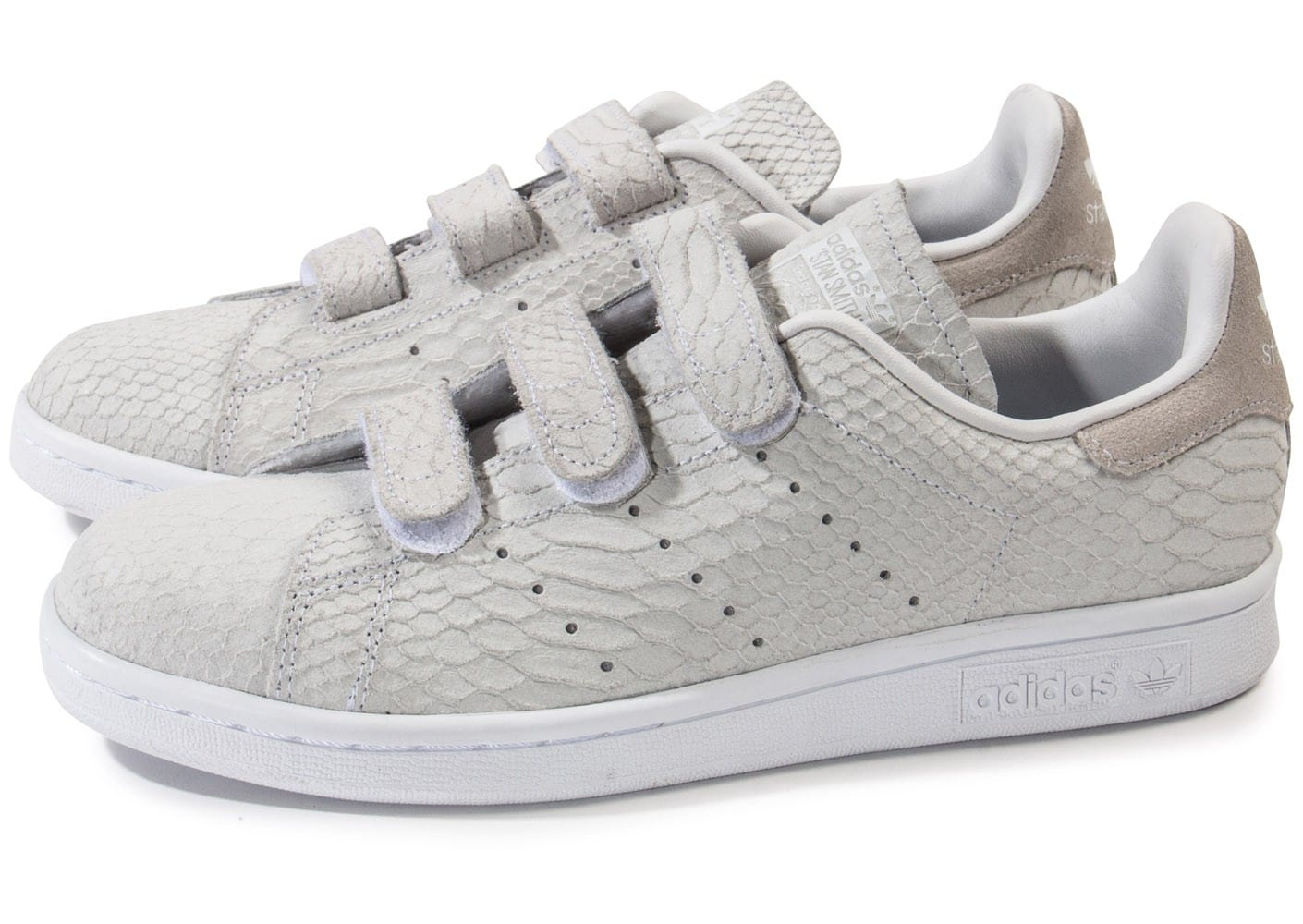 stan smith adidas scratch