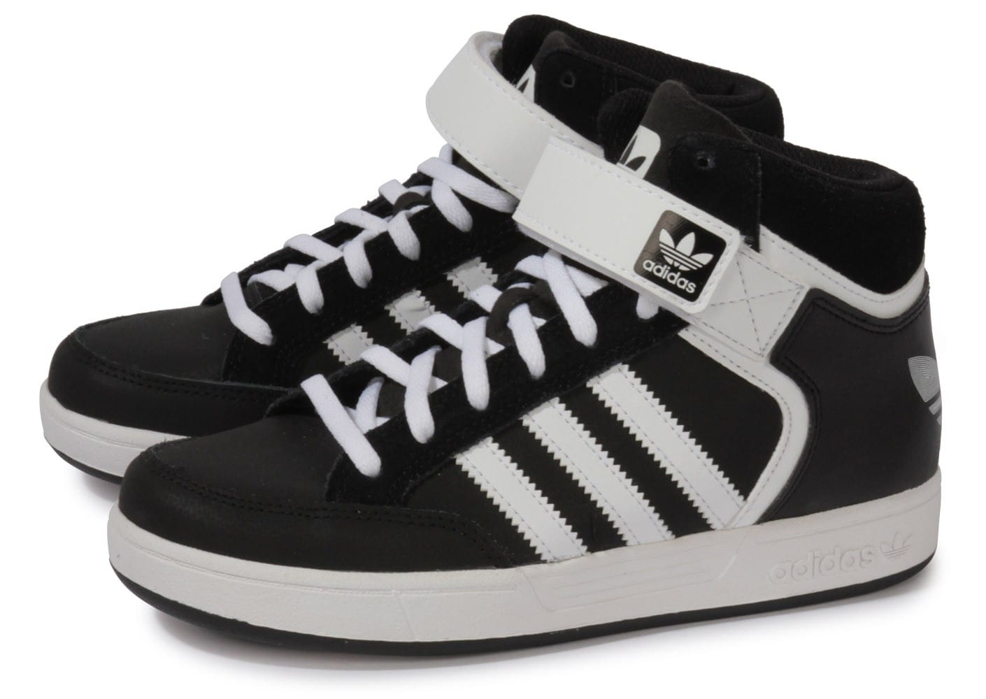 Junior Varial Chausport Adidas Mid Noire Chaussures O0wPNnk8X