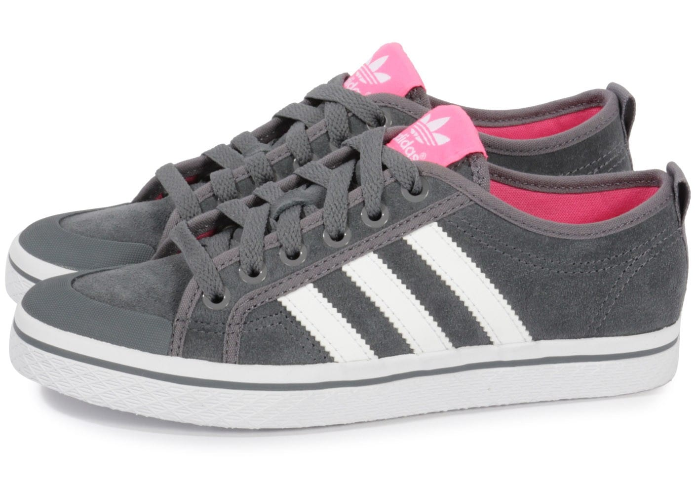 Adidas Honey Grise Low Chaussures Chausport 9EeD2WHIY