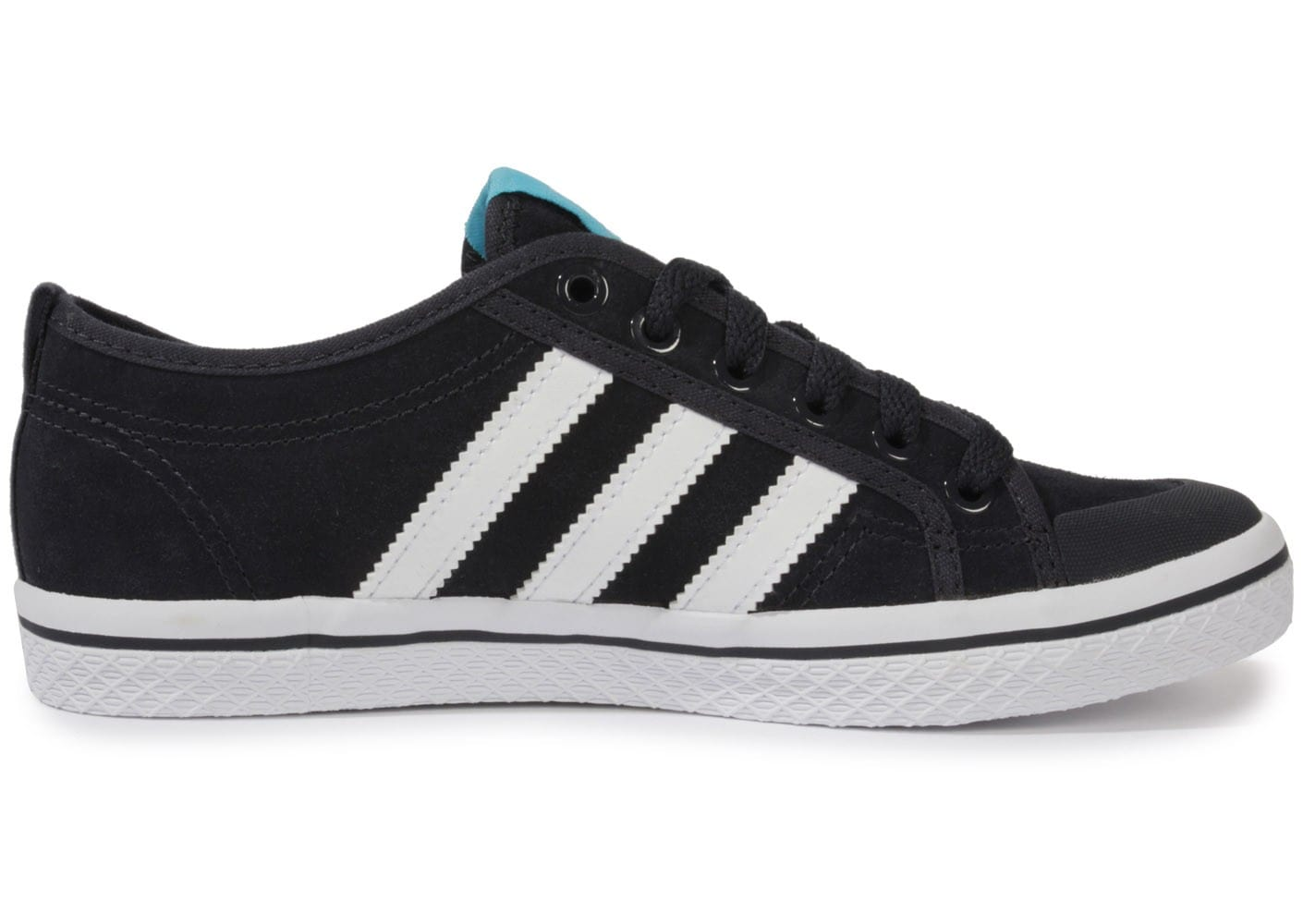 adidas Chausport Honey Low Chaussures Bleue adidas dCBoex