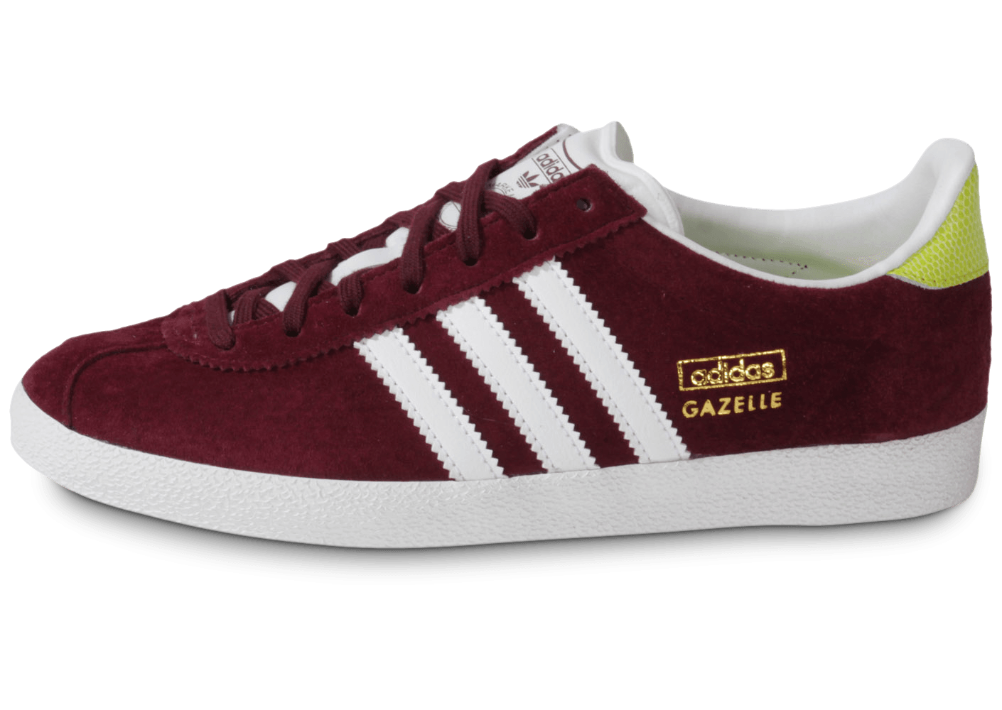 gazelle adidas bordeaux