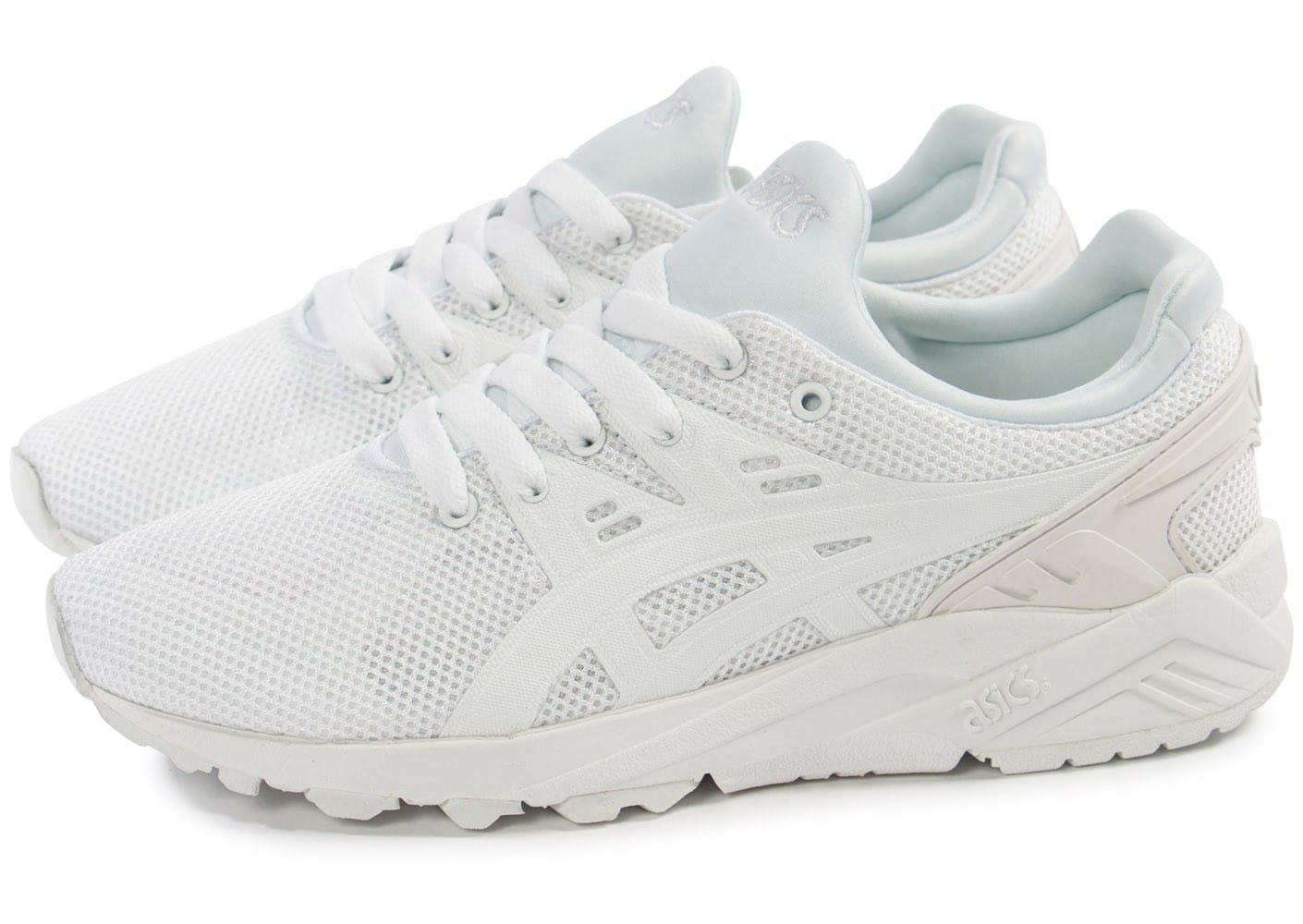 Chaussures Asics Gel blanches femme HAp0iZjghe